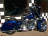 street-glide-blue
