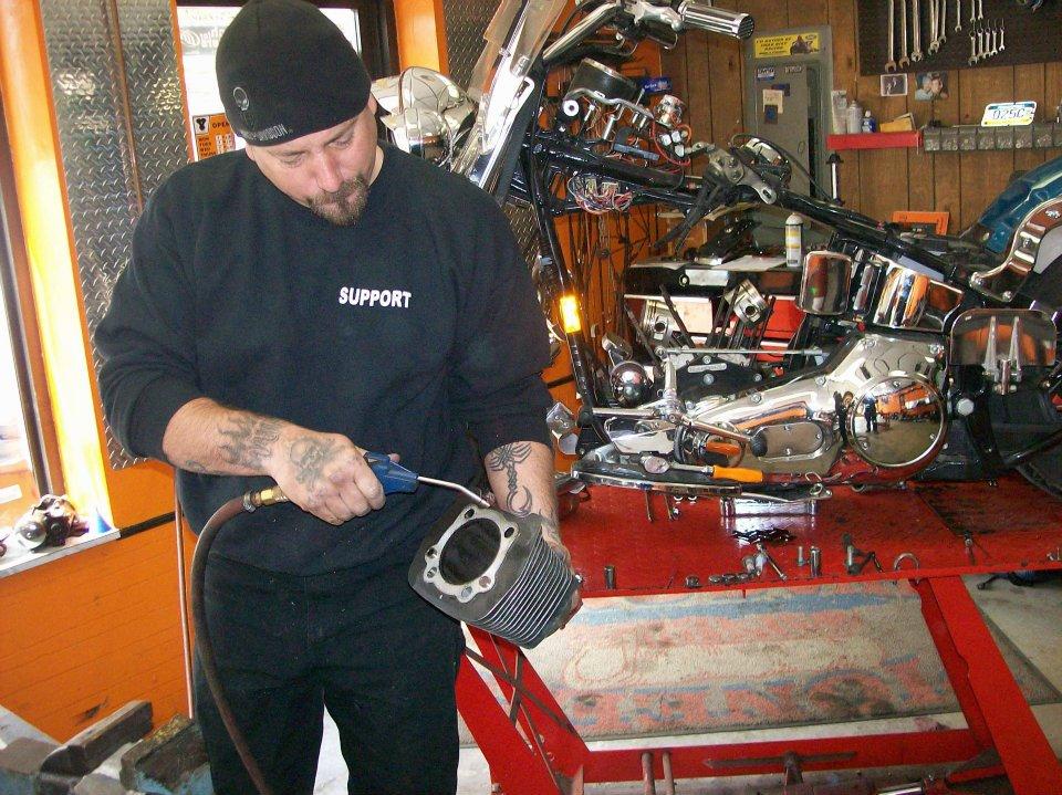 bike-engine