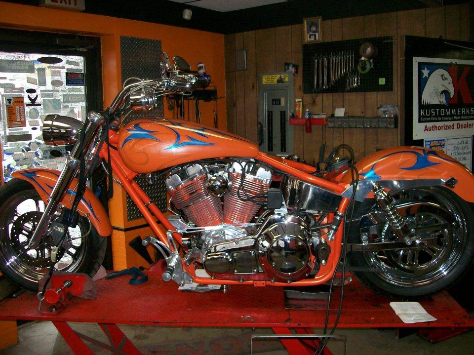 orange-bike-before
